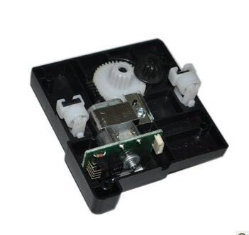 einkshop <font><b>Scanner</b></font> Head Bracket assembly <font><b>Scanner</b></font> motor gear assy for <font><b>HP</b></font> M1005 <font><b>M1120</b></font> CM1015 CM1017 CM1312 CB376-67901 image