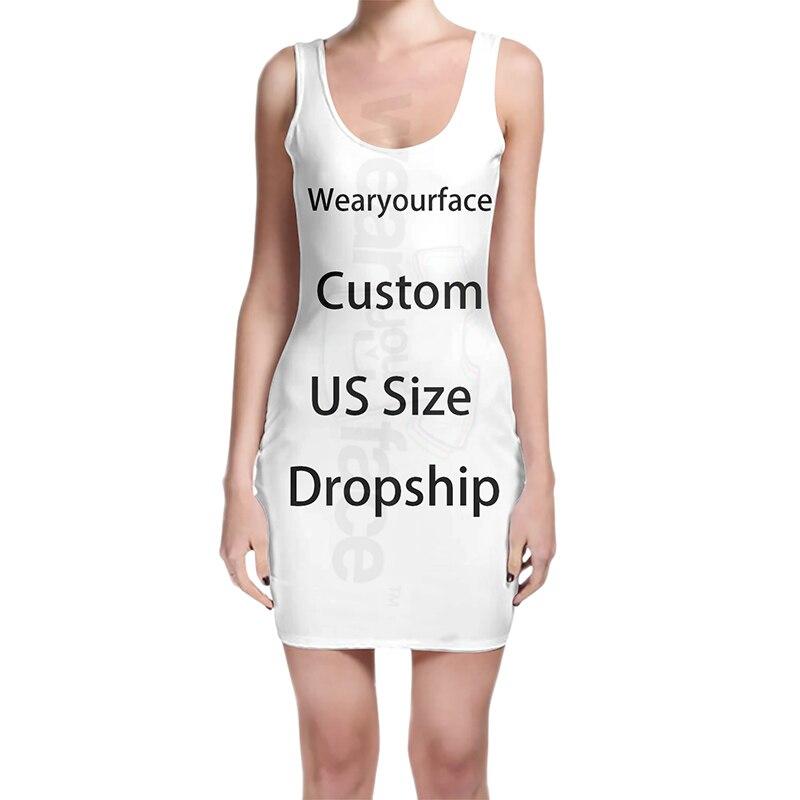 4d27162ac5e0 Custom Dropship US Size 3D All Over Printed Sexy Club Hip Hop Tank Summer  Street Style