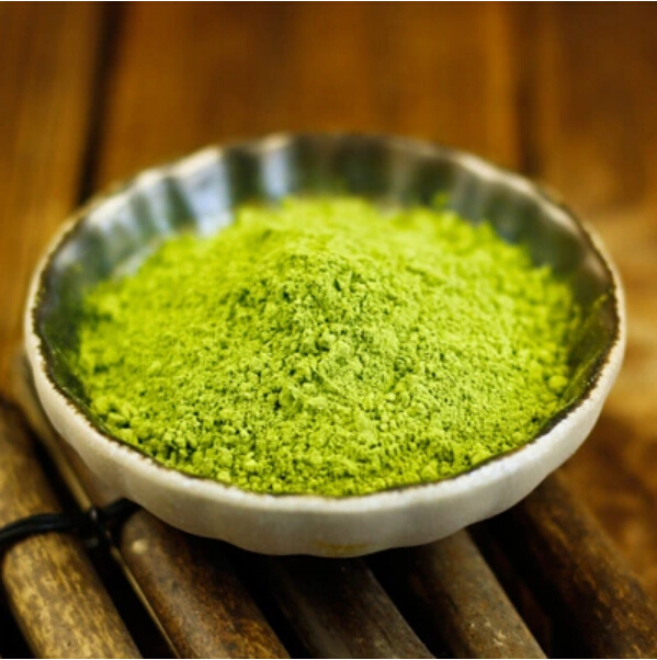 the 250g Matcha Premium Japanese Green tea Powder 100% Natural And Organic 1