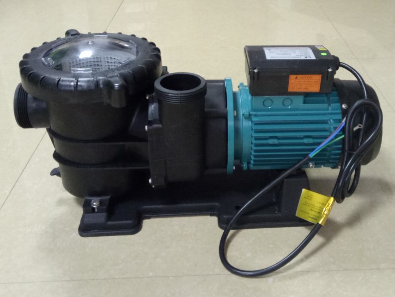 Spa & Swimming pool , Pump 3.0HP 2.2KW with filtration & STP300 Swimming spa pool pump