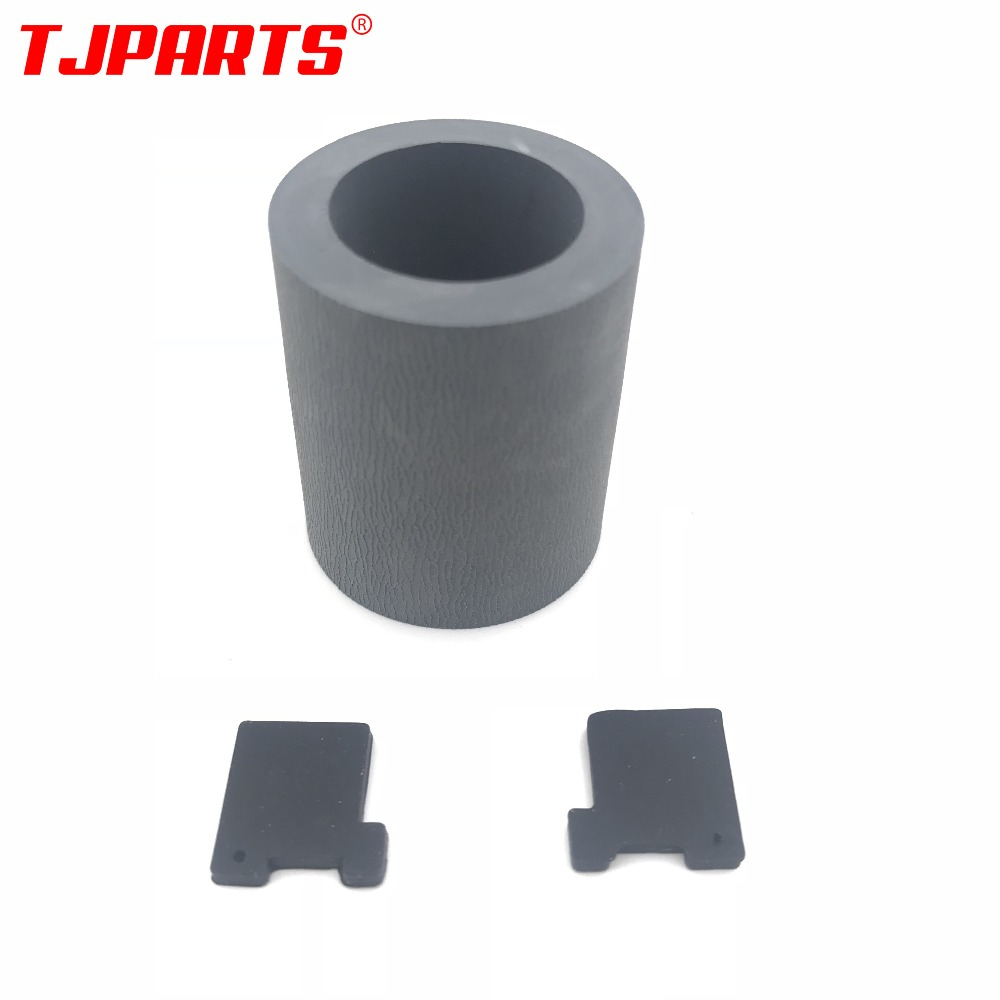 10X PA03586 0001 PA03586 0002 Pick Roller Pad Assy Assembly Pickup Roller Separation Pad for Fujitsu