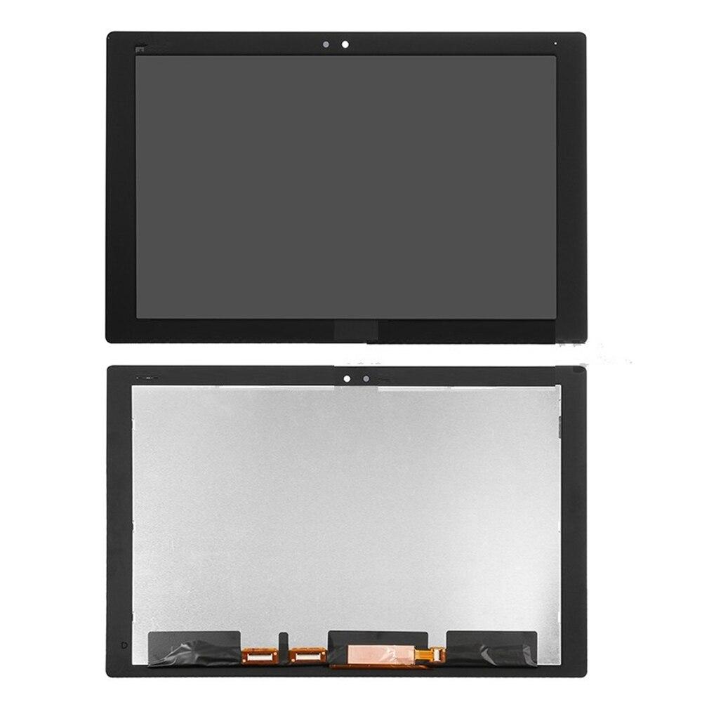 Pour Sony Xperia Tablet Z4 SGP771 SGP712 LCD écran et numériseur assemblée remplacement!! (noir/blanc)
