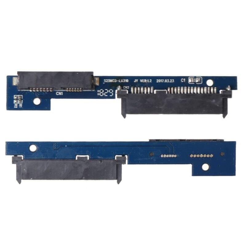 Pcb Fake Optical Hard Drive Bracket SATA TO Slim SATA Caddy Tray For PCB97 Lenovo Series