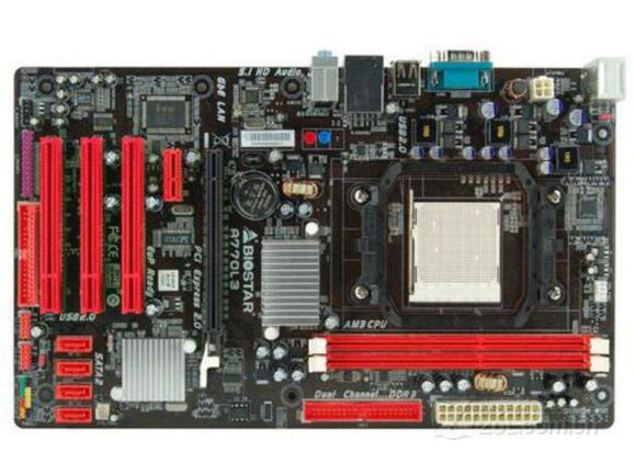 BIOSTAR A770L3 AMD CHIPSET DRIVER FOR PC