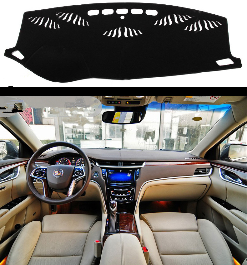 2013 Cadillac Xts Interior: Fit For Cadillac XTS Without LCD Screen 2013 2015 Years