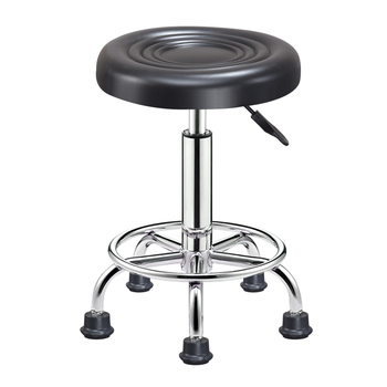 Taburetes ajustables para silla de barbero, taburete moderno para bar, taburete alto,...