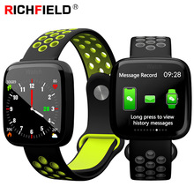 Smart Band Watch Fitness Bracelet with Pressure Measurement GPS Activity Tracker Heart Rate Monitor SmartBand Smart Wristband id107 plus hr gps smart bracelet heart rate monitor pedometer smartband bluetooth fitness band activity sports tracker wristband