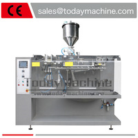 Multi function premade bag packing machine for Food and beverage