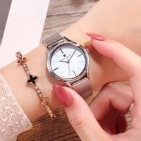 Disney reloj de mujer de acero inoxidable Fashion Steel rhinestone Ladies Watch orologi strass dameshorloge horloges vrouwen