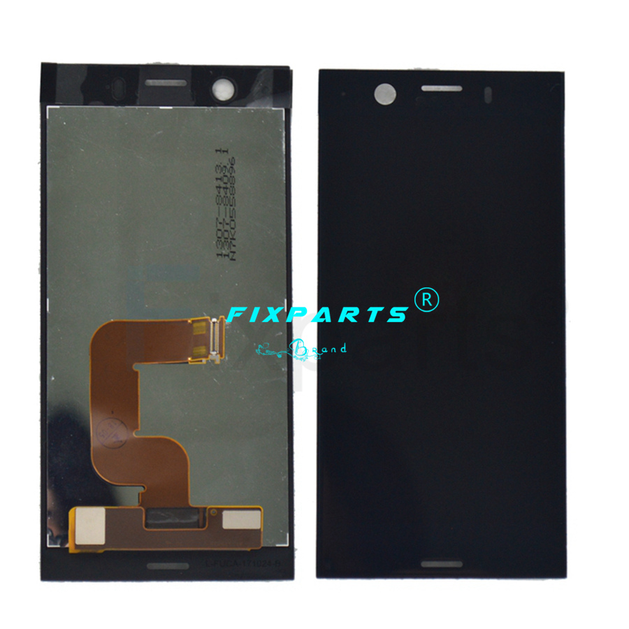 Sony Xperia XZ1 LCD Display Touch Screen Digitizer