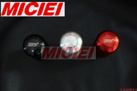 MCE Wave stick head Gear shift Knob in Red / BLACK/ SILVER for Toyota FT86 GT86 Subaru BRZ