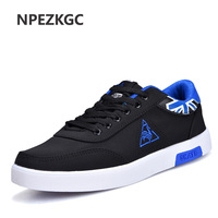 New Arrival 2015 Fashion Men S Sneakers Casual Breathable Comfortable Soft Flat Shoes Lace Up Men