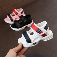 Baby Toddler Sandals Summer New Boy Girls Beach Shoes Kids C