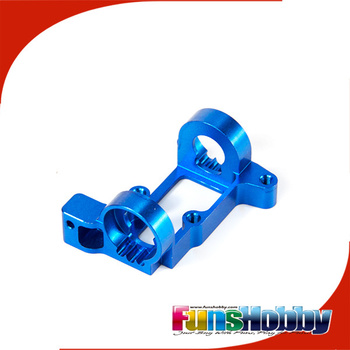 Motonica Middle Shaft Mount Blue Anodizing#05218 EXCLUDE SHIPMENT