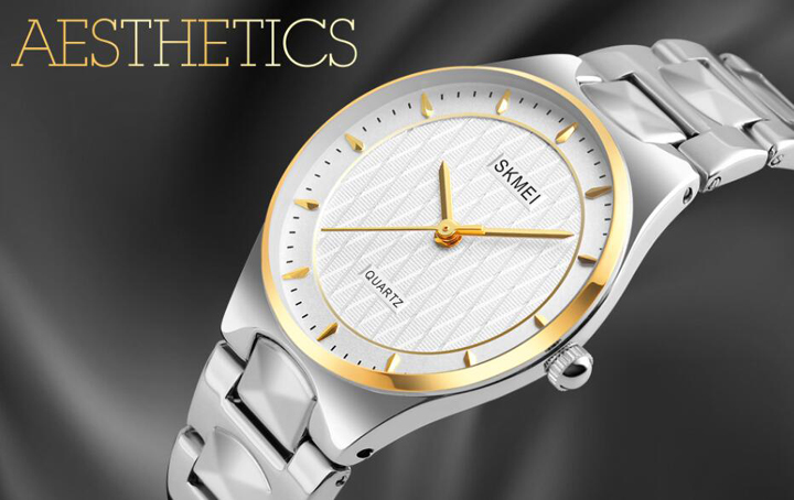 quartz watch women-2