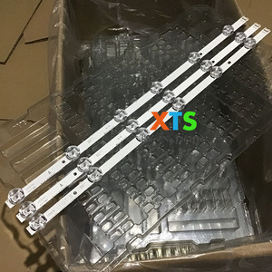 Image 1 - 1set=3Piece 32LB5610 CD LED Strip CEM 3 S94V 0 1506 LED for LG LC320DUE FGA3 32LB550B 32LB570B 32LB561B 32LB5700 100%NEW