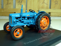 UH 1 43 Power Major 1958 Model Tractor Alloy Model Agricultural Vehicles Favorites Model