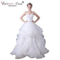 VARBOO_ELSA vestido