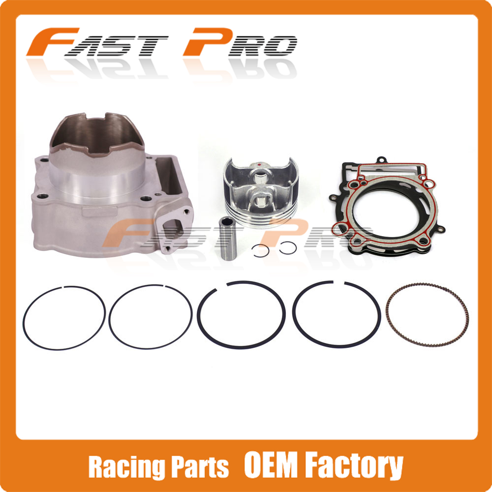 OTOM 300CC Cylinder+Piston+Gasket Kits For Bosuer KAYO X motor Apollo 250CC Dirt Bike With ZONGSHEN NC250 Motorcycle free shipping 65 5mm zongshen t4 mx6 cqr250 cb250 dirt bike motorcycle cylinder kits with piston and 15mm pin for kayo t4