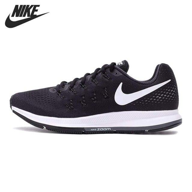 Asli Baru Kedatangan NIKE AIR ZOOM PEGASUS 33 Sepatu Pria di Running ... 356c83d0ae