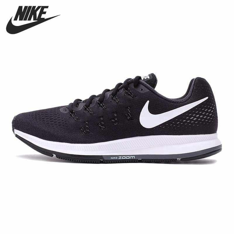 Оригинальный Новое поступление NIKE AIR ZOOM PEGASUS 33 для мужчин s  кроссовки спортивная обувь b5154fa136e