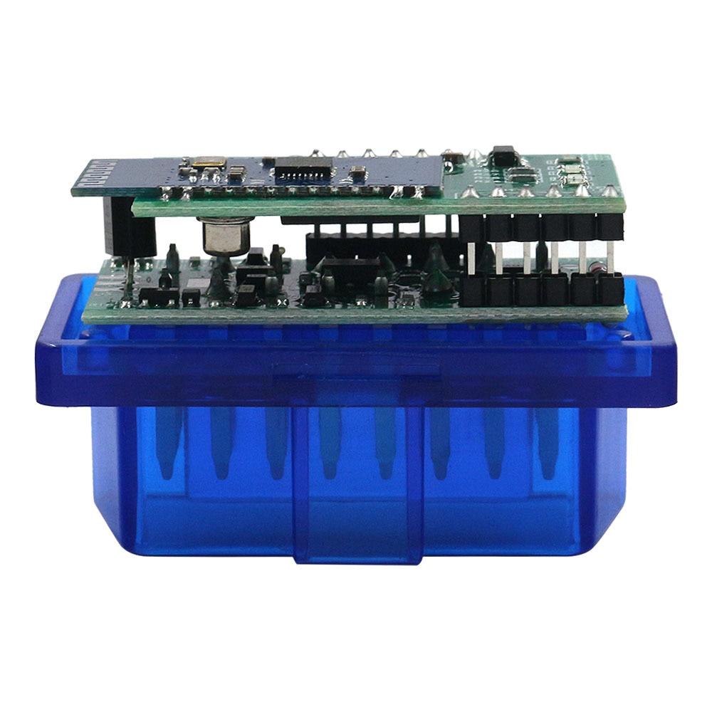HTB1jUwnbfjsK1Rjy1Xaq6zispXan Newly Elm327 Pic18f25k80 Bluetooth V1.5 Auto Scanner 2 Layer Pcb Elm 327 25k80 Obdii Diagnostic Scanner Hardware 1.5 Andorid Pc