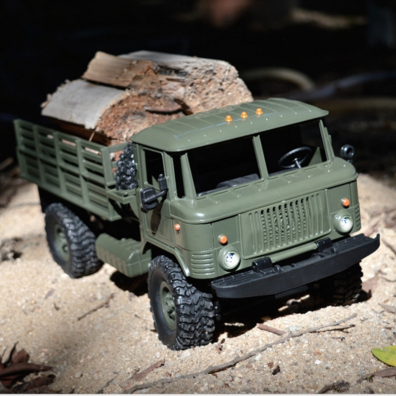 RC Military truck (12)
