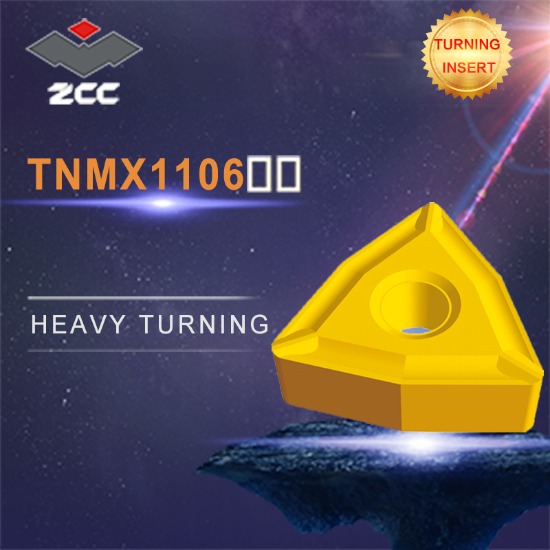 купить CNC inserts 10pcs/lot TNMX1106 TNMX1509 YNUX1812150L coated cemented carbide turning inserts for stainless steel heavy turning по цене 5809.24 рублей