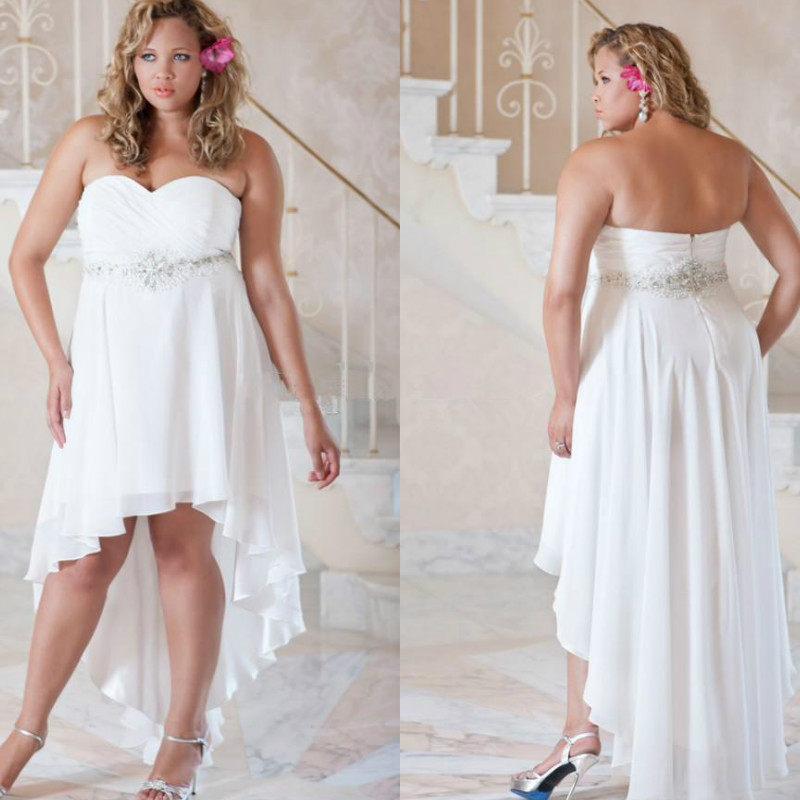 Wedding Gowns For Plus Sizes: Aliexpress.com : Buy Plus Size Wedding Dresses 2016 Beaded
