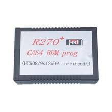R270 V1.2 CAS4 BDM Programmer R270+ CAS Key Programmer OEM Good Quality Free Shipping