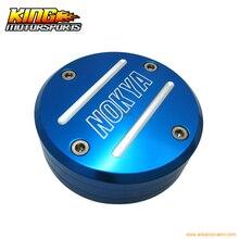 Для Заготовка Тормозная Жидкость Водохранилище Обложка Синий Honda Crx