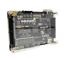 האחרון גרסת Altera EP4CE10 FPGA פיתוח לוח עם 256 M SDRAM 16 M SPI