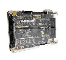 最新バージョンアルテラ EP4CE10 FPGA 開発ボード 256 128M SDRAM 16 メートル SPI