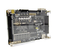 Latest Version Altera EP4CE10 FPGA Development Board with 256M SDRAM 16M SPI|fpga development board|development board|fpga board -