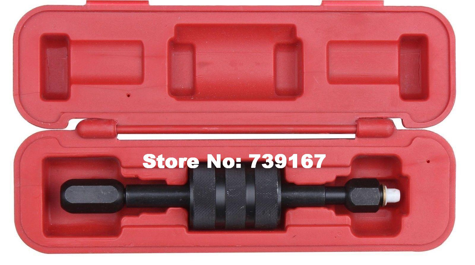 Automotive Diesel Engine Injector Puller With M8 M12 M14 For BOSCH / DELPHI ST0018