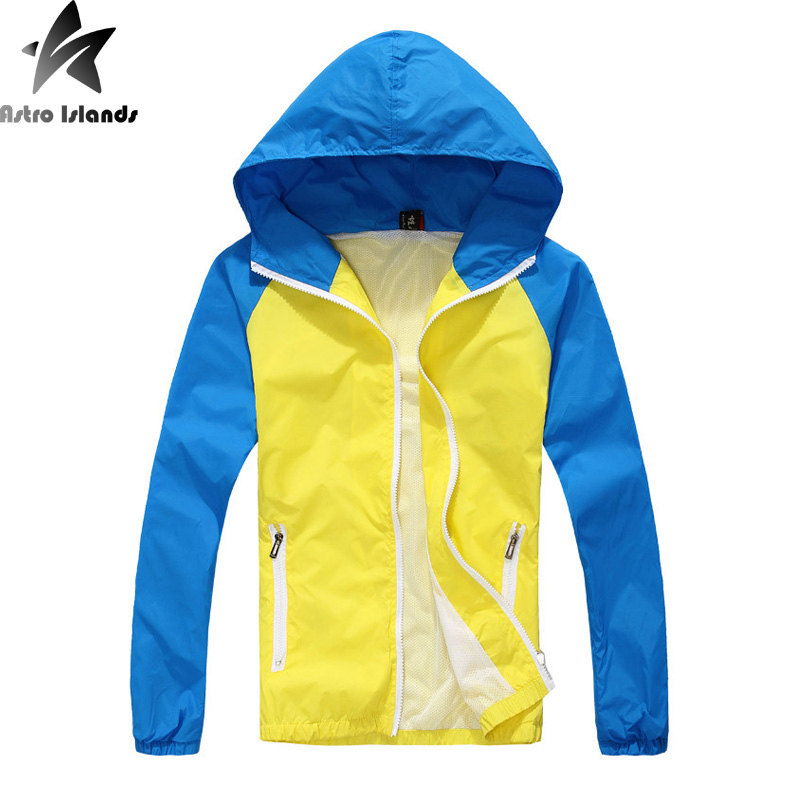Waterproof Walking Jackets Promotion-Shop for Promotional ...