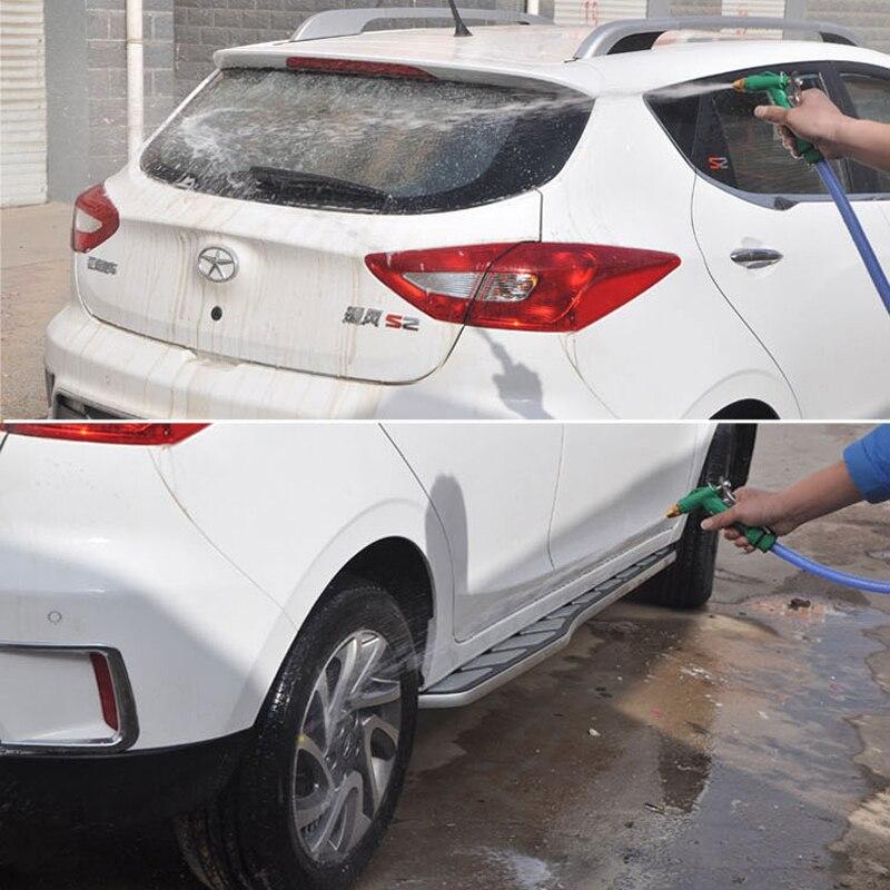 SPREEY водяной пистолет Распылитель латунная насадка на шланг высокого давления поливочное оборудование садовые автомойки аксессуары