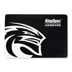 Kingspec 2.5 بوصة SATA 2 6 جيجابايت/ثانية SATA II SSD 8GB 16GB 32GB القرص الصلب أقراص بحالة صلبة الداخلية محركات الأقراص الصلبة ssd القرص شحن مجاني