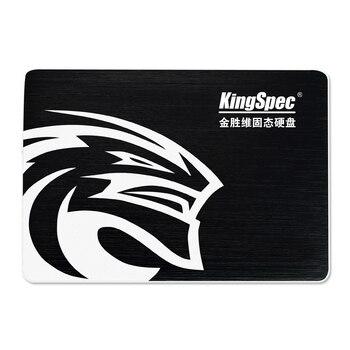 Kingspec 2,5 дюймов SATA 2 6 ГБ/сек. SATA II SSD 8 ГБ 16 ГБ 32 ГБ жесткий диск твердотельный диск внутренний жесткий диск s ssd диск Бесплатная доставка