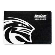 L Kingspec 2.5 Inch SATA 2 6GB/S SATA II SSD 32GB hard drive Solid State Disk 30GB Internal Hard Drives ssd disk free shipping