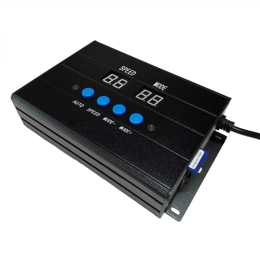 Contrôleur RGB de lampe de rondelle de mur de contrôleur de LED DMX 512
