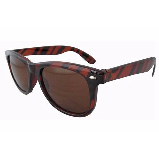 44bd18f83 FS12012 Eyekepper Small Size Rave Retro 80S Vintage Shades Sunglasses  Tortoise