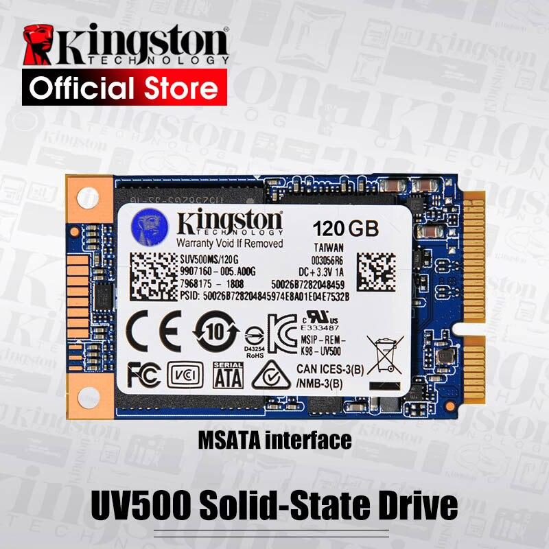 Kingston UV500 SSD 120GB 240GB hdd 480GB 1 92tb SATA 3 2 5 inch Internal Solid