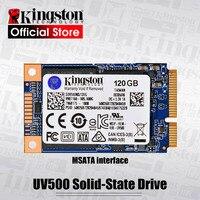 Kingston UV500 SSD 120GB 240GB hdd 480GB 1.92tb SATA 3 2.5 inch Internal Solid State Drive Hard Disk HD SSD For laptop