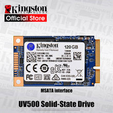 Kingston UV500 SSD 120GB HDD 240GB 480GB 1.92 TB SATA 3 2.5 Inci Internal Solid State Drive hard Disk HD SSD untuk Laptop(China)