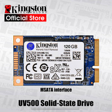 Solid-State-Drive SSD SATA Kingston Uv500 Hard-Disk Laptop 240GB Internal 3-2.5inch 120GB