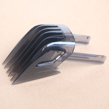 Grzebień do włosów grzebień dla Philips HC9450 HC9490 HC9452 HC7460 maszynka do włosów 24 42mm załącznik grzebień do brody