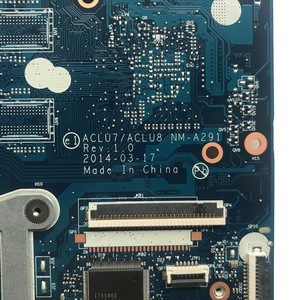 Image 2 - ACLU7/ACLU8 NM A291 Motherboard For Lenovo Z50 75 G50 75M G50 75 Laptop motherboard  ( For AMD A8 7100 CPU ) mainboard tested