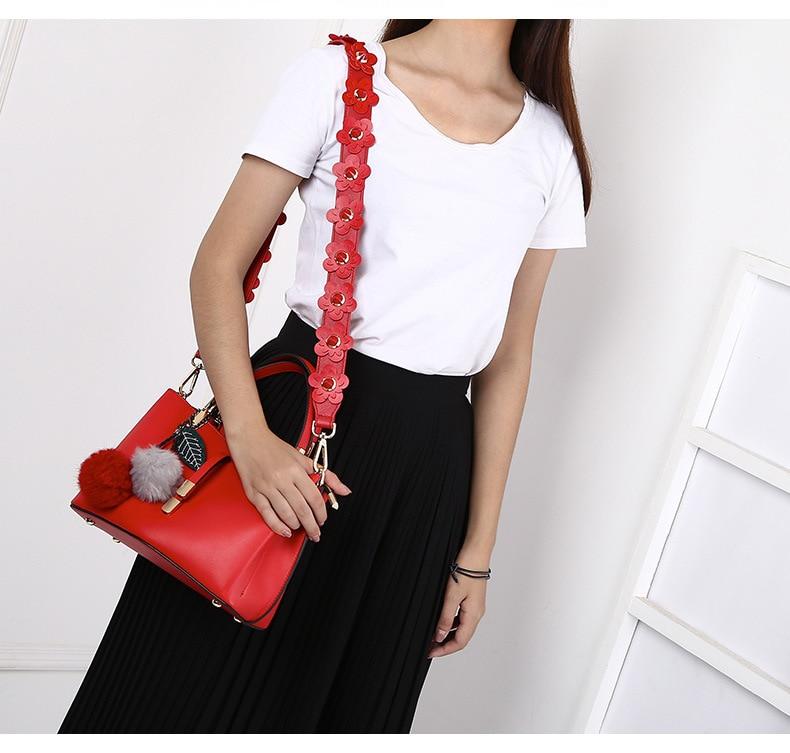 2019 Marke Frauen Taschen Luxus Handtaschen Frauen Messenger Taschen Rahmen Blumen Mädchen Mode Schulter Tasche Damen Pu Leder Handtaschen PüNktliches Timing Damentaschen