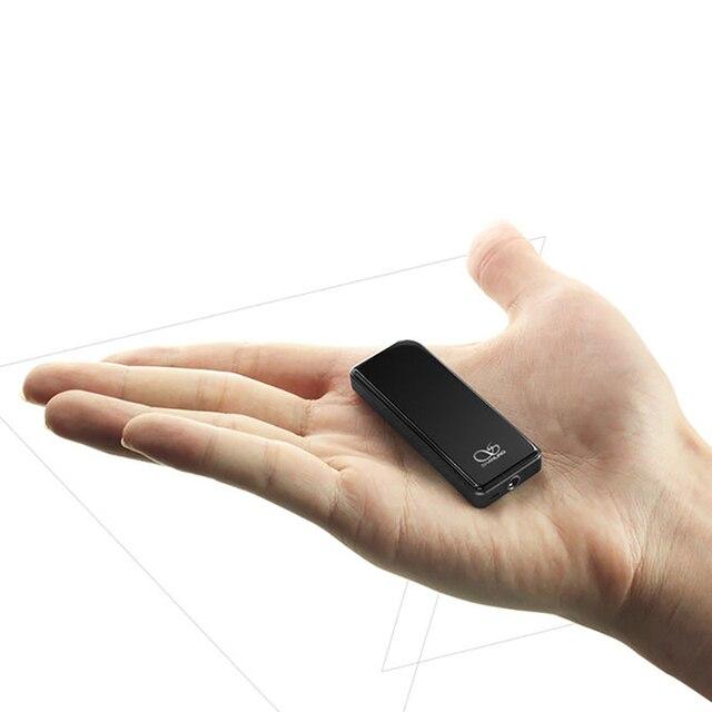 Shanling ДО Hi-Res МФО Сертифицированных USB-C MINI-DAC/AMP с ES9018K2M + MAX97220A